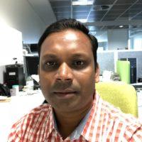 Netramani Sagar